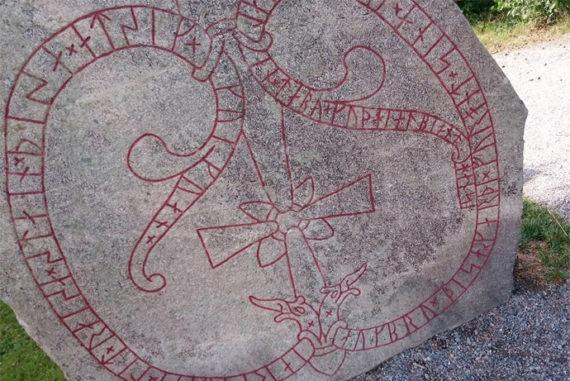 Viking history tour of Stockholm