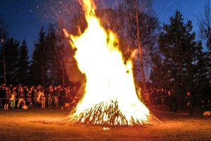 Walpurgis Night at Skansen, Stockholm @ Stockholm | Stockholms län | Sweden