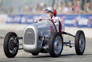 Classic Race, Aarhus @ Mindeparken and Tangkrogen | Aarhus | Denmark