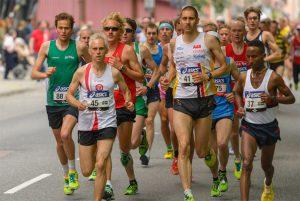 Stockholm Marathon @ Stockholm | Sweden