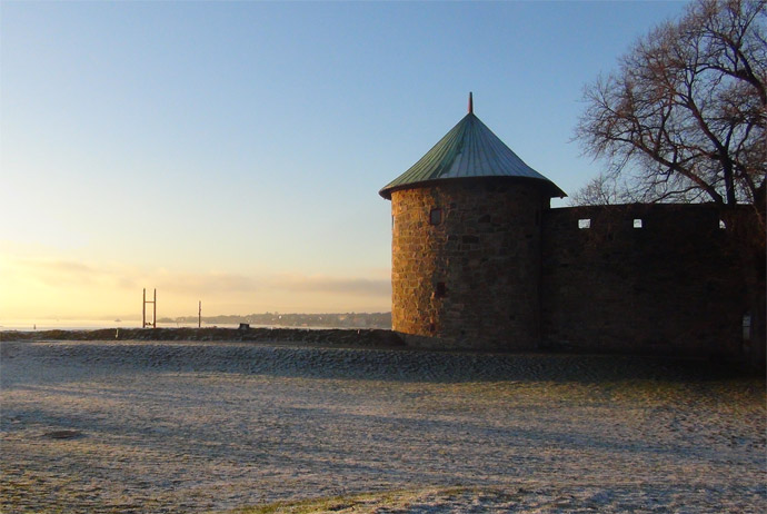 Akershus Fortress in Oslo is free to visit