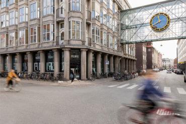Copenhagen cinema guide