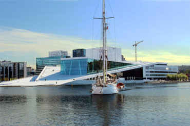 Free things to do in Oslo, Norway