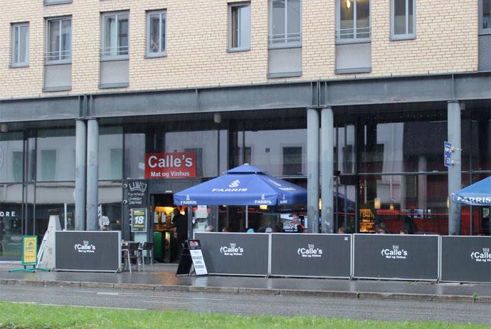 Calles bar sells cheap beer
