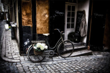 Hipster tour of Stockholm