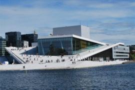 Oslo highlights