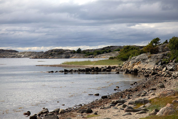 The Gothenburg Archipelago