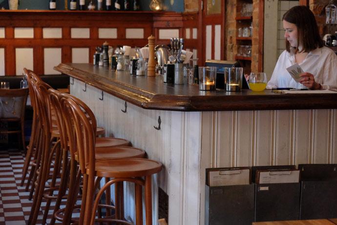 Cocktail bars in Stockholm