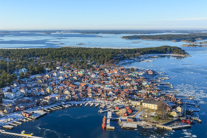 The Stockholm Archipelago – which islands should you visit?
