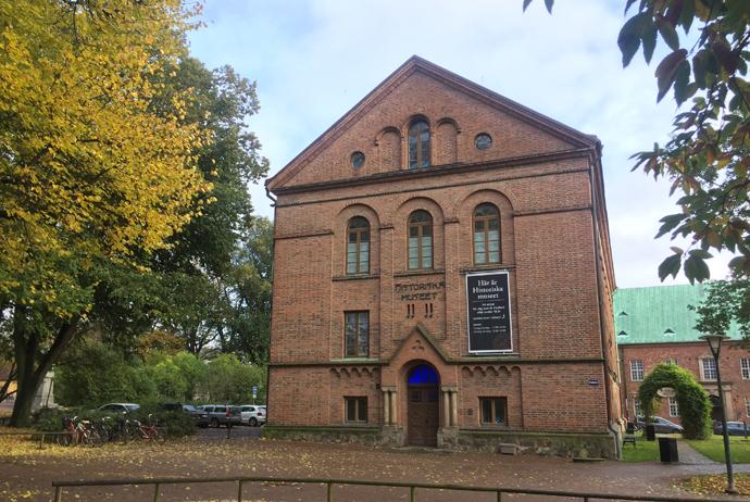 Historiska Museet in Lund