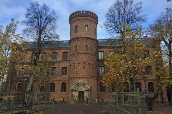 Kungshuset is one of the best buildings to visit in Lund
