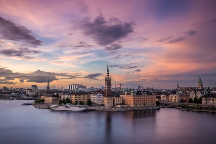 Free things to do in Stockholm, Sweden