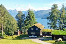 Rent a cottage in Norway