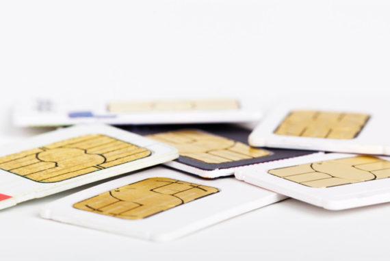 Getting a sim card for Denmark