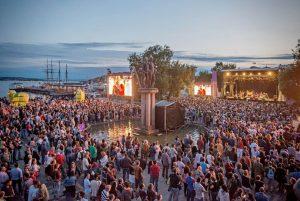 Melafestivalen 2021, Oslo @ Göteborgsgirot , Oslo | Oslo | Norway