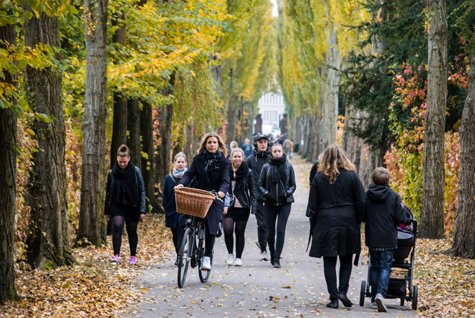 Autumn in Denmark – when is the best time to go?