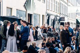 A guide to Danish fashion