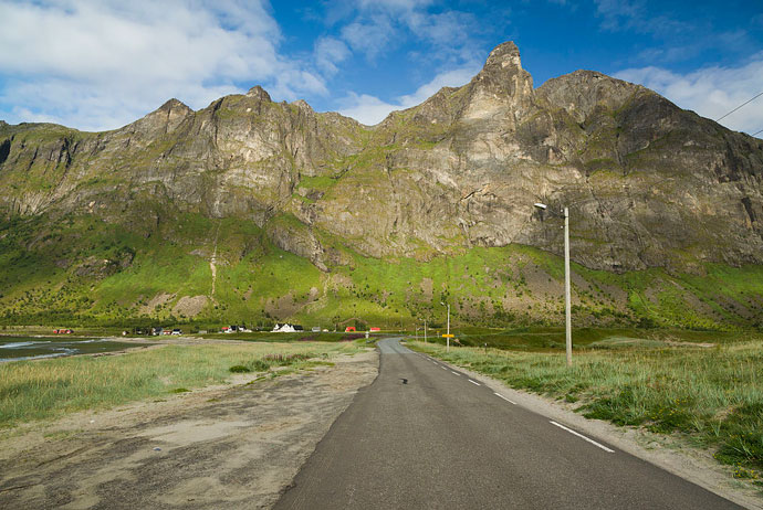 Senja is one of Norway's best islands to visit