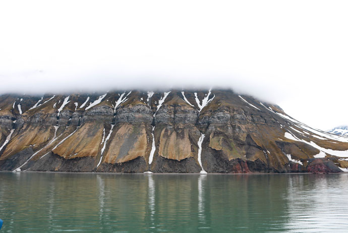 Svalbard is one of northern Norway's best islands