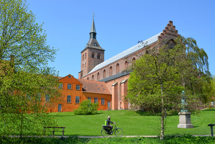 Cheap and free things to do in Odense