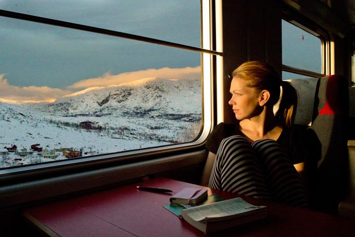 Train passes can make it cheaper to get around Scandinavia
