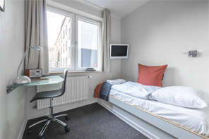 Ydes Budget Hotel in Odense