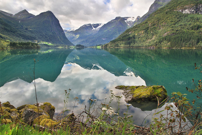 The best national parks to visit in Norway