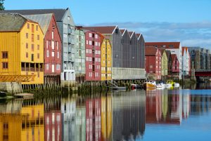Visiting Trondheim doesn't need to be expensive –here's how to do it on a budget!