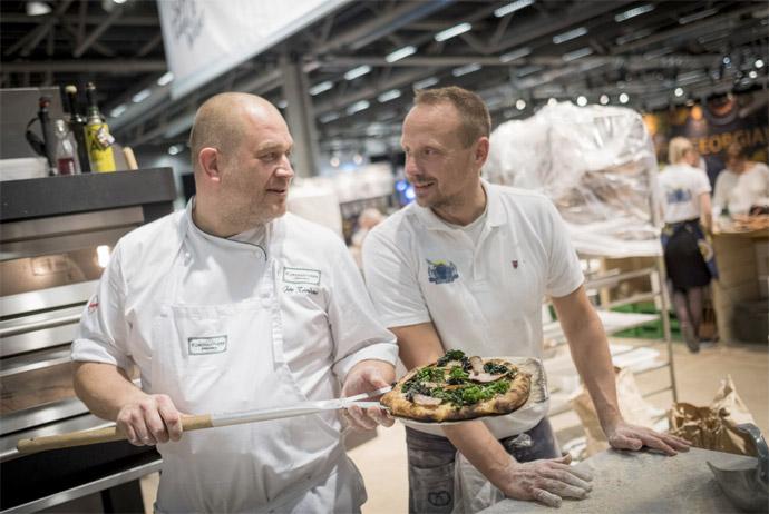 Stockholm Food Festival