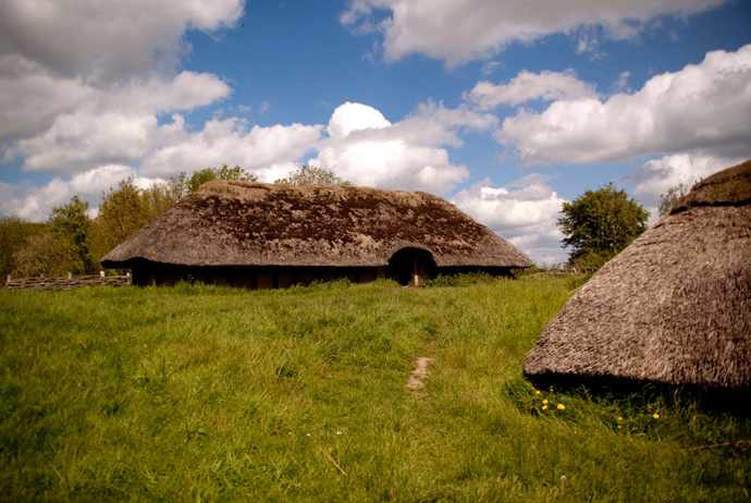 Land of Legends is one of the best Viking sites near Copenhagen