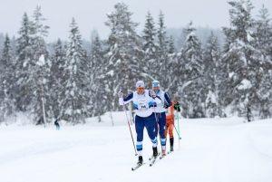 Holmenkollmarsjen Ski Race, Oslo @ Oslo | Oslo | Oslo | Norway