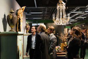 International Antiques Fair, Stockholm @ Stockholm | Stockholms län | Sweden