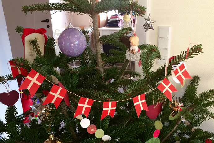 How to celebrate Christmas in Denmark