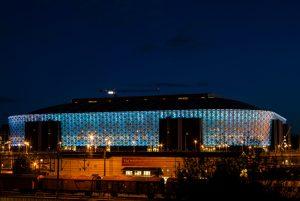 Arena Run, Stockholm @ Stockholm | Stockholms län | Sweden