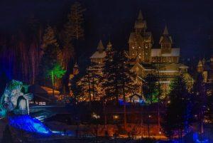 Hunderfossen Winter Park, Lillehammer @ Lillehammer | Oppland | Norway