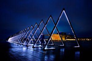 Copenhagen Light Festival, Copenhagen @ Copenhagen | Copenhagen | Denmark