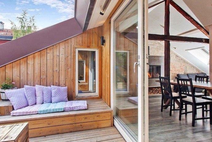 Airbnb Grunnerlokka