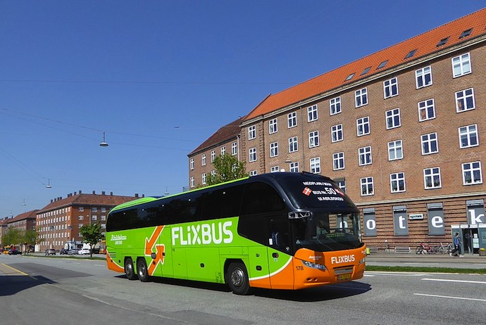 One of the cheapest ways of Getting from Copenhagen to Oslo is by bus