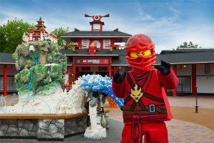 How to visit Legoland from Copenhagen