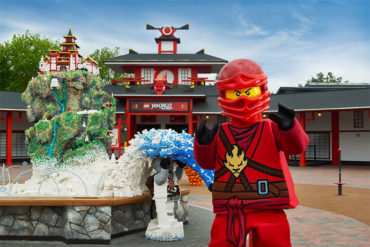 How to visit Legoland from Copenhagen