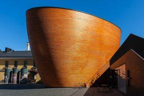 kammpi chapel, Helsinki