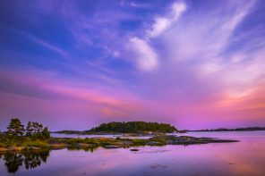 Which are the best islands to visit in the Stockholm Archipelago