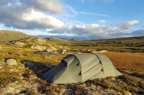 All you need to know about camping in Norway
