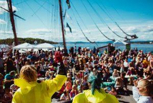 Passion for Ocean Festival, Oslo @ Oslo   Oslo   Oslo   Norway