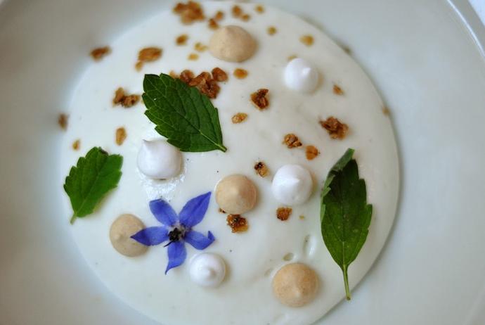 New Nordic cuisine, Marv & Ben