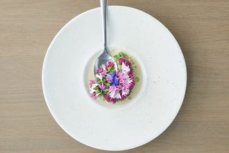 New Nordic cuisine, 108, Copenhagen