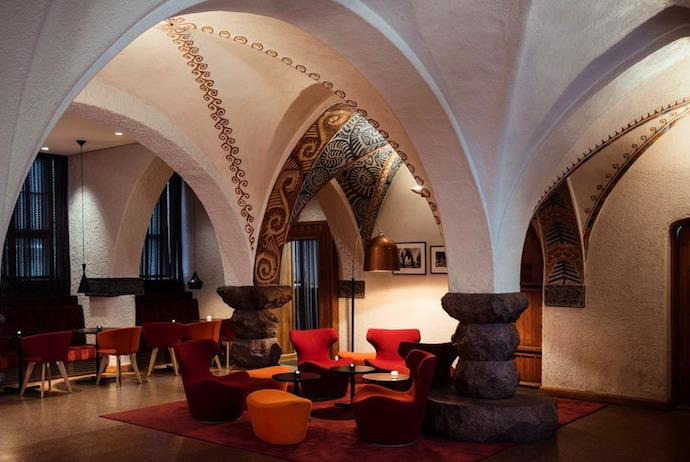 The Glo Hotel Art is one of Helsinki's best places to stay