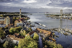 Sightseeing City Card: Gothenburg Pass