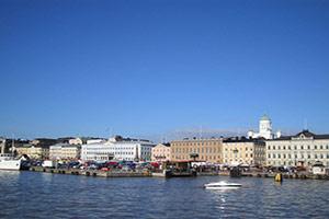 Half-Day City Tour in Helsinki