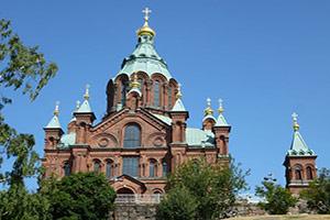 Small Group Walking Tour in Helsinki
